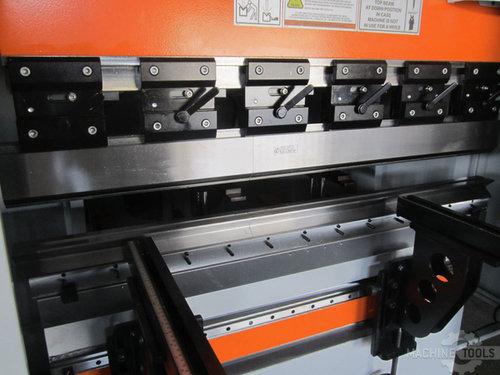 44 ton ermak power bend pro cnc press brake d