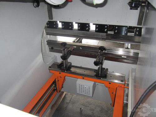 44 ton ermak power bend pro cnc press brake e