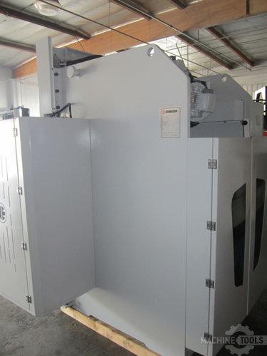 44 ton ermak power bend pro cnc press brake f