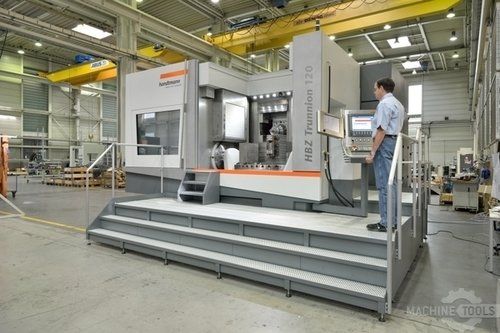 Hbz trunnion 120  1