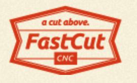 FAST CUT CNC