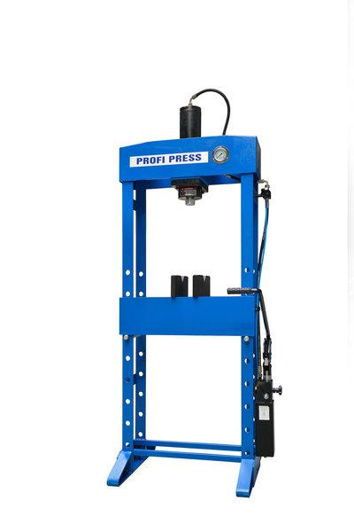 30 ton hydraulic workshop press