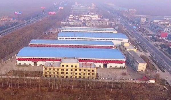 Cnc machine manufacturer view