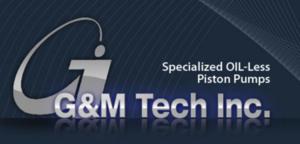 G&M Tech Inc.