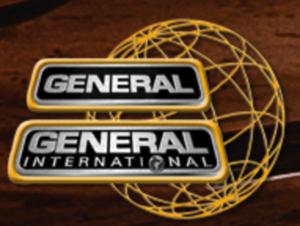GENERAL INTERNATIONAL