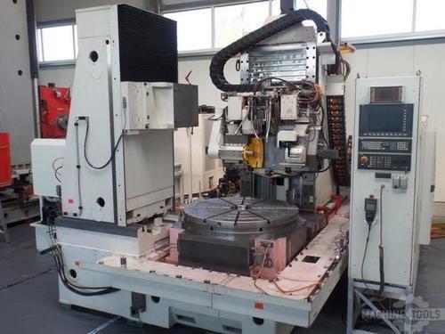 Cnc zahnradschleifmaschine niles zp20 1 ag 1024