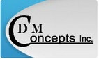 DM CONCEPTS INC.