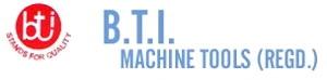 BTI Machine Tool