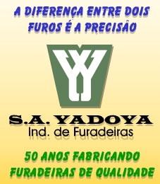 S.A. Yadoya