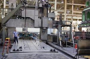 Ingersoll master head planer type mills 14139 for Floors xtra inc ingersoll on