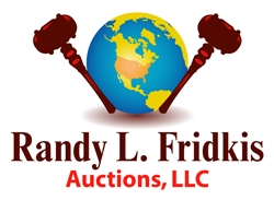 Randy L. Fridkis Auctions, LLC