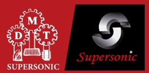 SUPERSONIC CNC