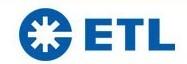 ETL Laser (Shanghai) Ltd.