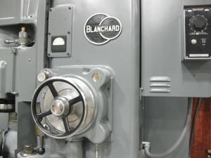 Blanchard 22 42 ser. 12434 column