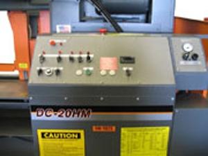 Dc-20hm-console-a