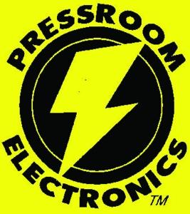 PRESSROOM ELECTRONICS