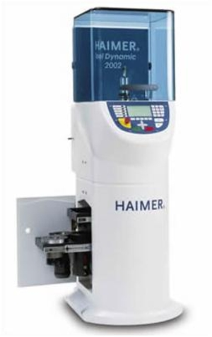Heimer-balancer