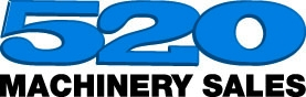 520 Machinery Sales LLC