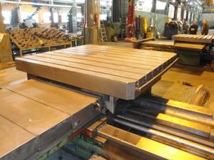 Wotan b130s 5 inch table type hbm 1