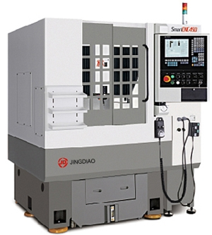 Smartcnc450