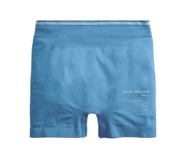 f0db028f01 Front Back Features. + -. Designed specifically to be worn under board  shorts or swim ...