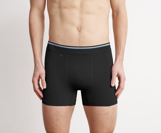 29a4549f97 Mack Weldon   Men's Amphibious Swim Underwear - Smooth, quick-drying. Wear  under swimsuits.