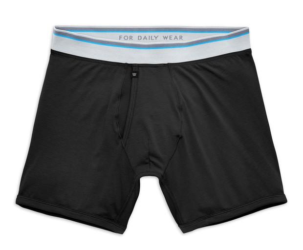 d5a05f1005 Mack Weldon   Men's 18-Hour Jersey Boxer Briefs - Our insanely soft  signature blend.