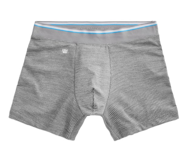 Front Back Features. + -. Our lightest and most breathable boxer brief ... 7c5fd78683dc
