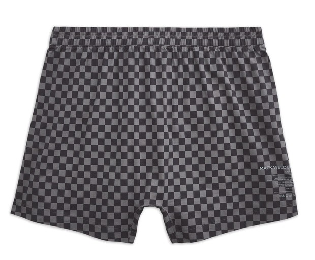 316cde321ea8 Mack Weldon | Men's Woven Boxers - Cotton poplin with a touch of ...