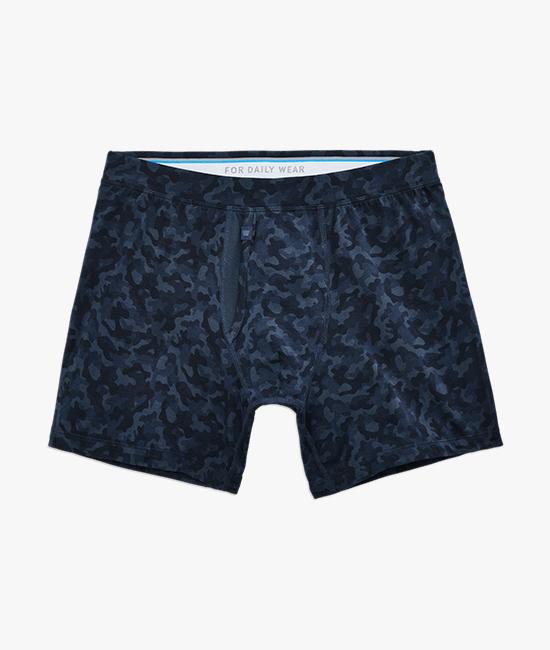 bb97555287 Mack Weldon | Men's Underwear: Boxer Briefs, Trunks, Briefs and Boxer Shorts