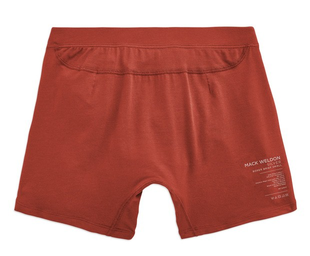 Genuine British Armed Forces Anti-microbial Underwear Shorts All Sizes New Men's Clothing