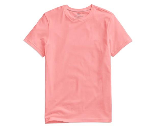 3752344b7 Mack Weldon | Men's Pima Crew Neck T-Shirt - Super-soft, 100% Peruvian Pima  cotton.