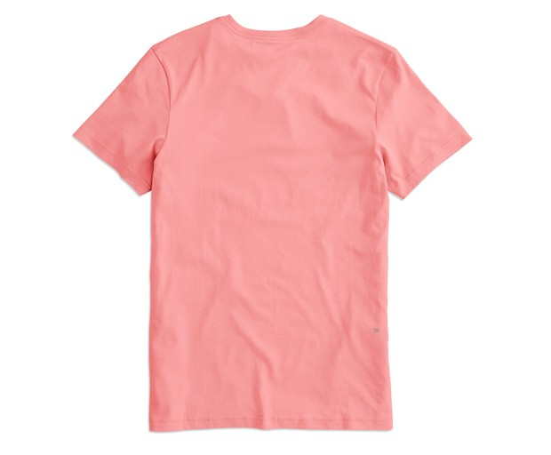 cb4da2601c95c Mack Weldon | Men's Pima Crew Neck T-Shirt - Super-soft, 100% Peruvian Pima  cotton.