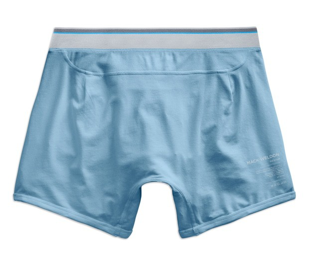 67a0efc287 Mack Weldon | Men's 18-Hour Jersey Boxer Briefs - Our insanely soft ...