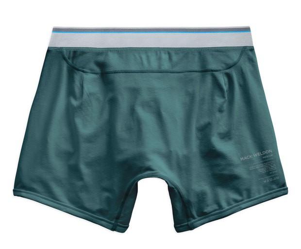 Personalised Boxer Shorts Underwear Birthday Gift James Best Pants Present Leg Unterwäsche Herrenmode
