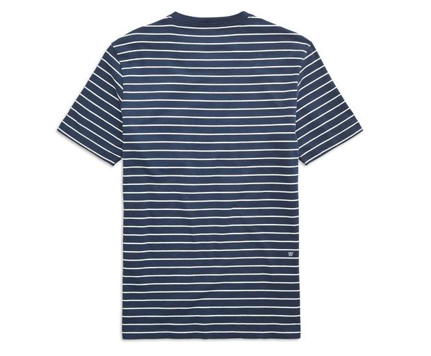 6d9258b70e Mack Weldon | Men's DRYKNIT Crew Neck T-shirt - Moisture-wicking ...