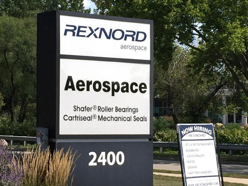 Rexnord Corporation Downers Grove