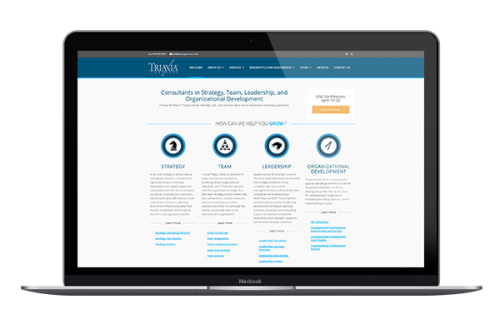 Triaxia Partners