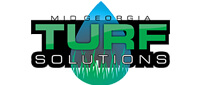 Website for Mid Georgia Turf Solutions