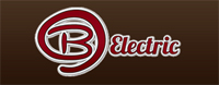 Website for B Electric