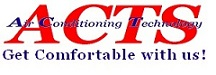 Website for Air Conditioning Technology & Services, Inc.
