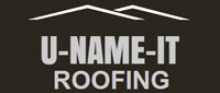 Website for U-Name-It Home Improvement and Landscaping