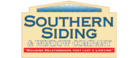 Website for Southern Siding & Window Columbia