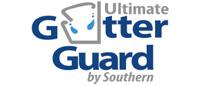 Website for Gutter Guard Charleston
