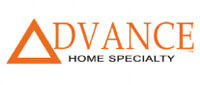 Website for Advance Home Specialty