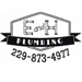 Website for E & H Plumbing