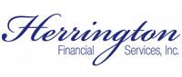 Website for Herrington Financial Services, Inc.