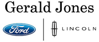 Website for Gerald Jones Ford Lincoln
