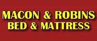 Website for Macon Bed & Mattress