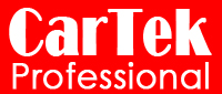 Website for CarTek Professional Inc.